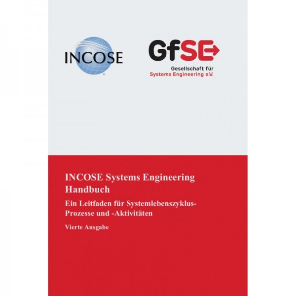 INCOSE Systems Engineering Handbuch